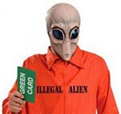 Illegal Alien Costume